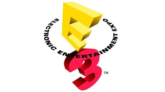 Das Logo der E3-Messe
