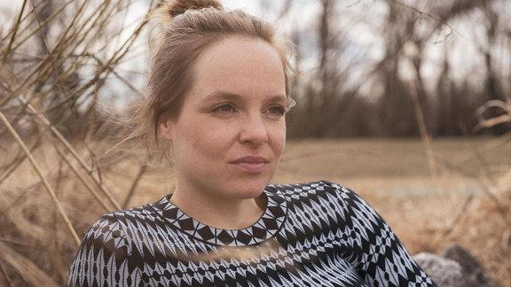 Podcasterin und Journalistin Nathalie Stüben