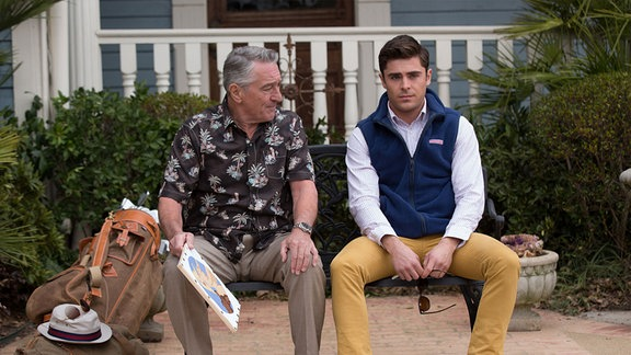 "Screenshot aus dem Film ""Dirty Grandpa"""