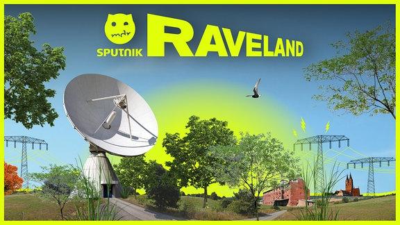 Raveland Episodenbild Unter dem Radar