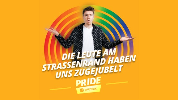 Pride: CSD auf dem Land Teaser