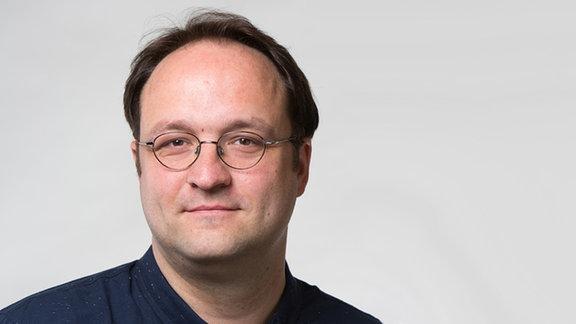 Andreas Zagelow, MDR SPUTNIK