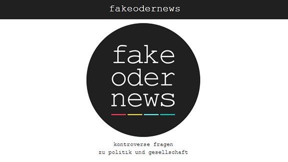 "Logo App ""Fakeodernews"""