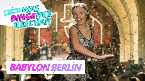 Was Bingeher Geschah - Babylon Berlin (Thumbnail)