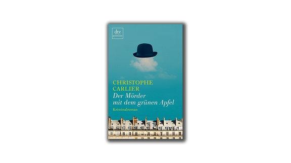 """Sommerbuch, """"Der Mörder mit dem grünen Apfel"""""""