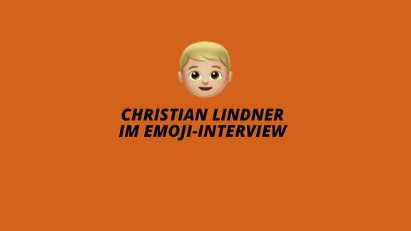 Christian Lindner/Grafik