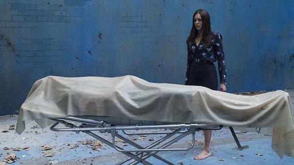 """Nina Dobrev als Marlo in """"Flatliners"""""""