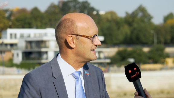 Bundestagsabgeordneter der AfD, Frank Pasemann