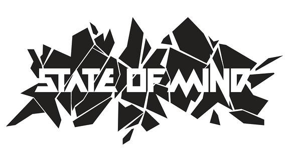 """State of mind"", Logo"