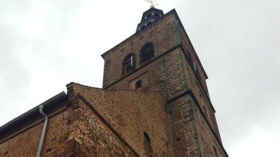 St. Marien in Gardelegen
