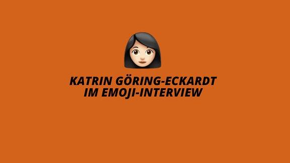 Katrin Göring-Eckardt/Grafik
