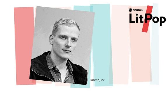 Lorenz Just, Autor
