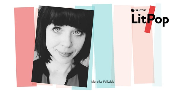 Mareike Fallwickl, Autorin