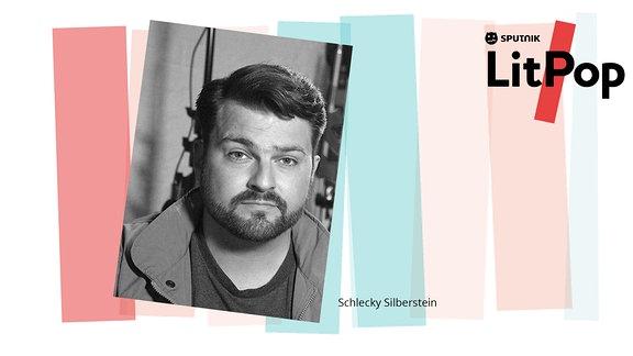Schlecky Silberstein (Christian Brandes), Autor