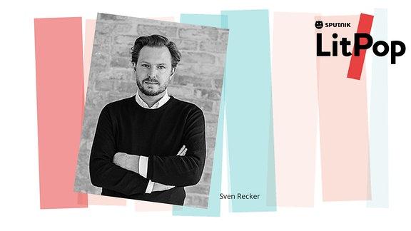 Sven Recker, Autor
