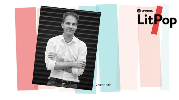 Volker Kitz, Autor