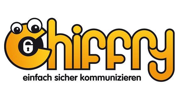 Logo Chiffry GmbH aus Teutschenthal