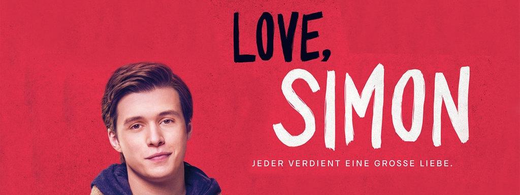 Neu Im Kino Love Simon