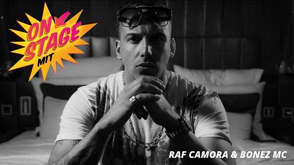 Raf Camora/Pressebild