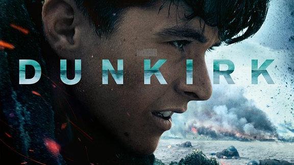 """Auschnitt Filmplakat """"Dunkirk"""""""