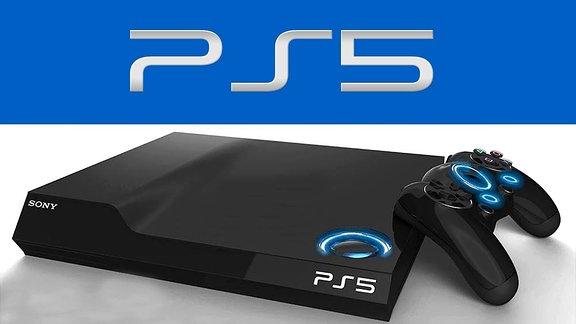 Die Playstation 5 soll laut Sony 2021 kommen.