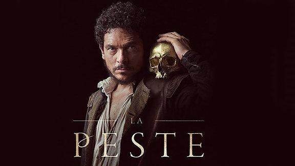 """Serie """"Die Pest"""", mit Pablo Molinero (Portrait)"""