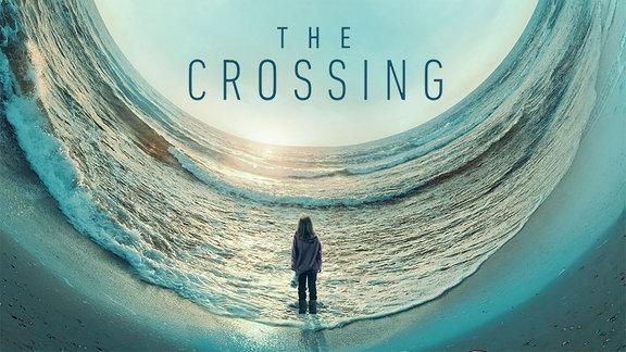 "Serie ""The Crossing"" (Plakatausschnitt)"