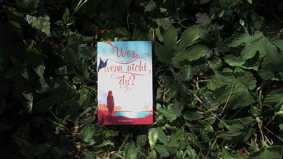"""""""Wer, wenn nicht du?"""", Roman von Paige Toon"""