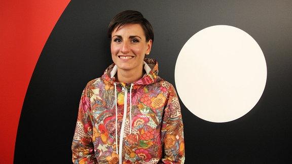 Anne, Insta-Redakteurin bei SPUTNIK Tag und Wach