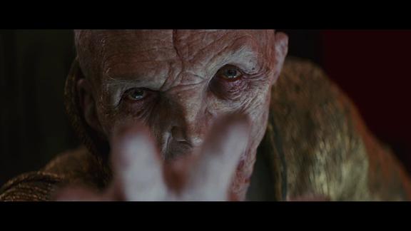 Snoke (Filmszene)