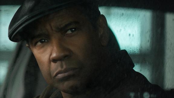 "Denzel Washingten als Robert McCall in ""The Equalizer 2"""