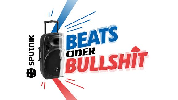 Beats oder Bullshit ist ein Gewinnspiel von MDR SPUTNIK.
