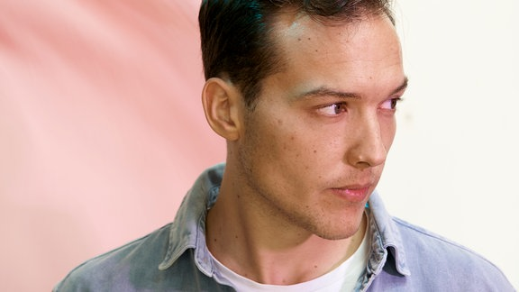 DJ Ben Böhmer