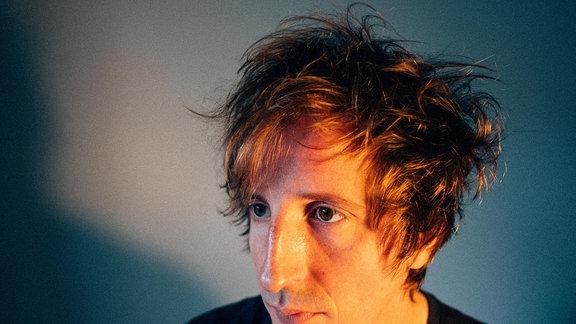 """Christian Löffler stellt sein neues Album """"Lys"""" vor."""