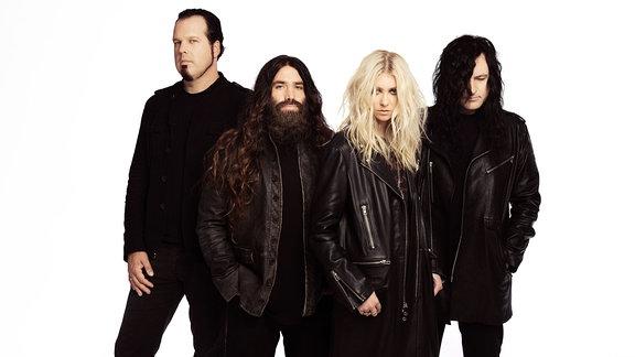 The Pretty Reckless ist die Hardrock-Band der Schauspielerin Taylor Momsen.