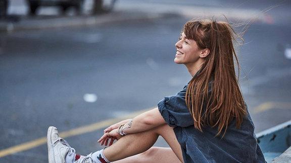 Singer / Songwriterin Antje Schomaker