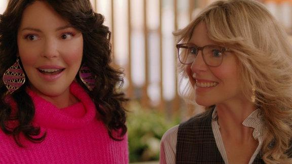 Fire Fly Lane - Immer für dich da ist ein Drama mit Katherine Heigl und Sarah Chalke in den Hauptrollen.