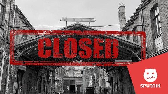 Aufgrund der Corona-Pandemie müssen Clubs wie das Werk 2 geschlossen bleiben. Doch wie gehen Club-Betreiber, Kulturschaffende und Künstler*innen damit um? Wie können sie ihre Existenzen sichern?