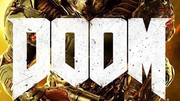 "Die Fortsetzung des Game-Klassikers ""Doom"""