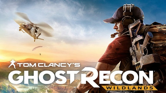 Titelcover des Spiels