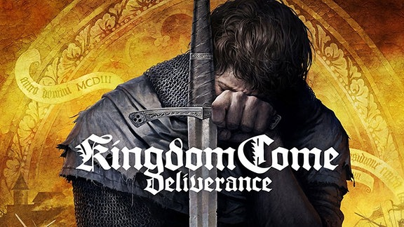 Titelbild des Spiels Kingdom Come Deliverance