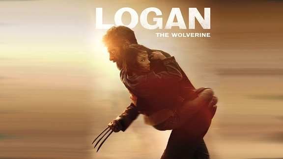 Filmplakat zu Logan -The Wolverine