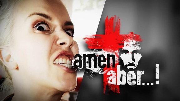 "Thumbnail zur Videoreihe ""Amen, aber ..."""