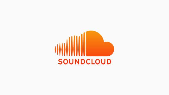 Das Logo von SoundCloud