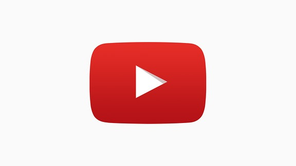 Das YouTube-Logo