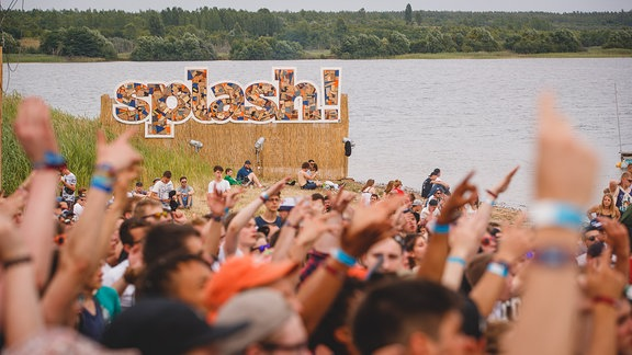 Splash! Festival 2016