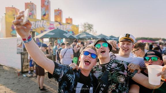 SSB 2019 - Die Mainstage-Bilder vom Freitag