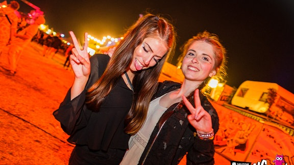 SSB 2019 - Die Partybilder von Freitagnacht
