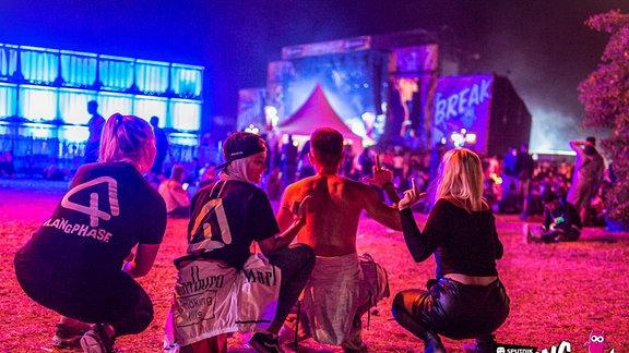 SSB 2019 - Die Partybilder von Sonntagnacht