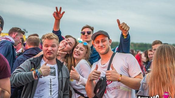 SSB 2019 - Eure Partybilder vom WILD OPENING